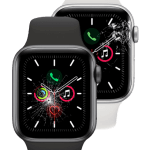 Apple watch remonts Rīgā