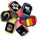 Apple watch remonts