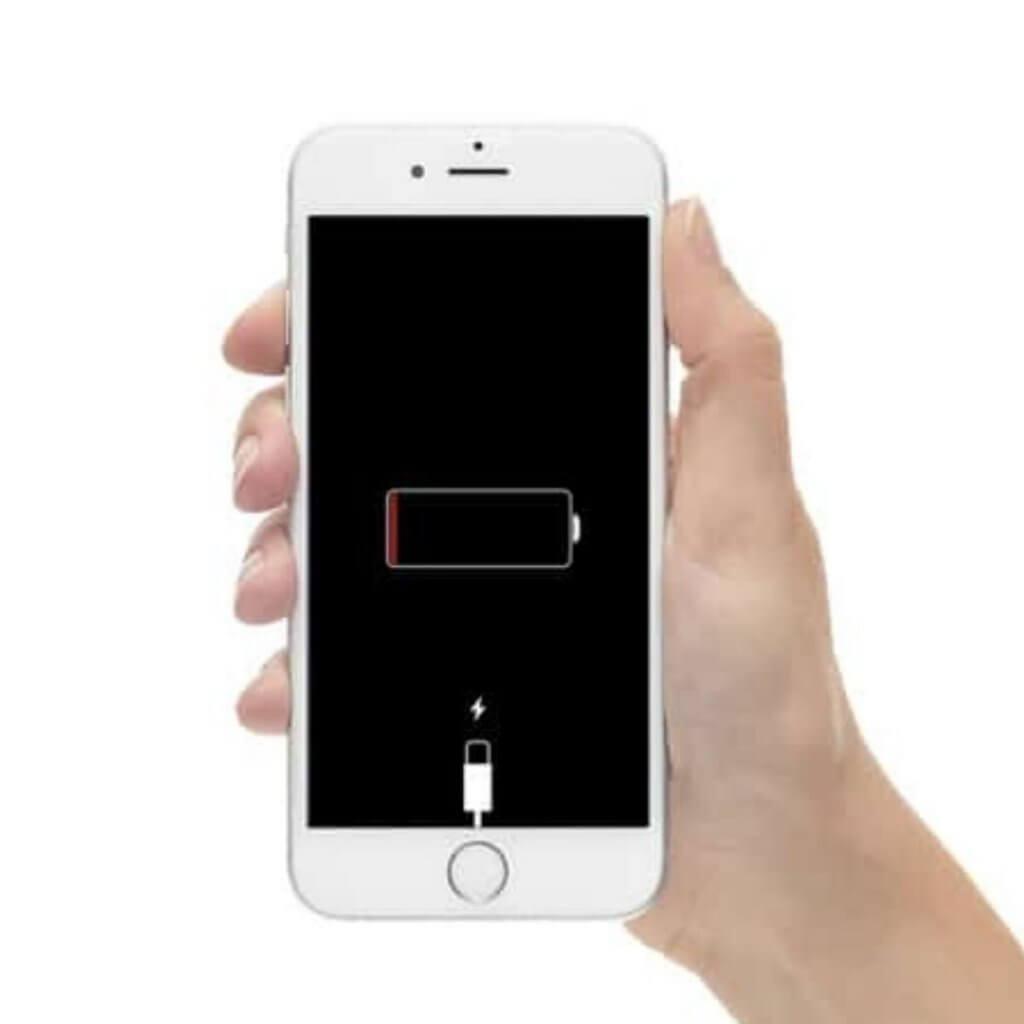 iphone baterijas maiņa