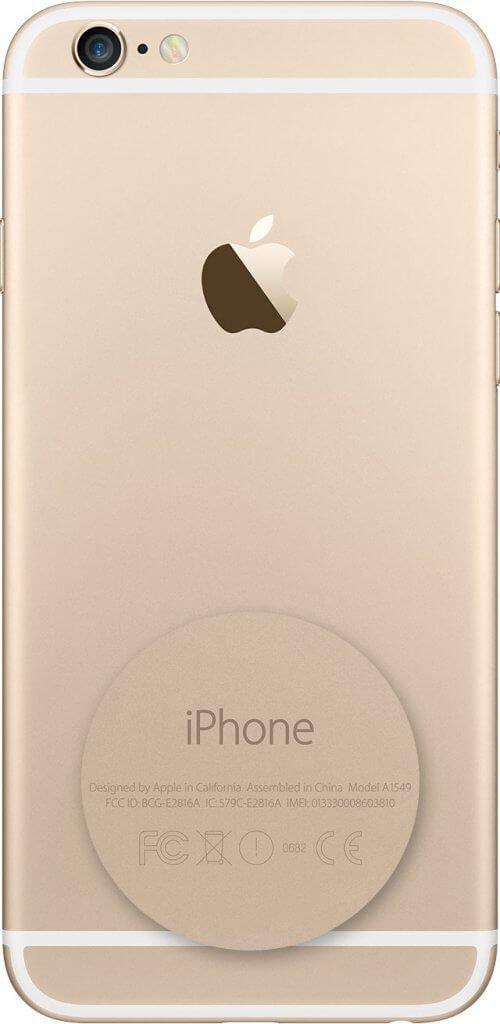 iphone modeļa noteikšana