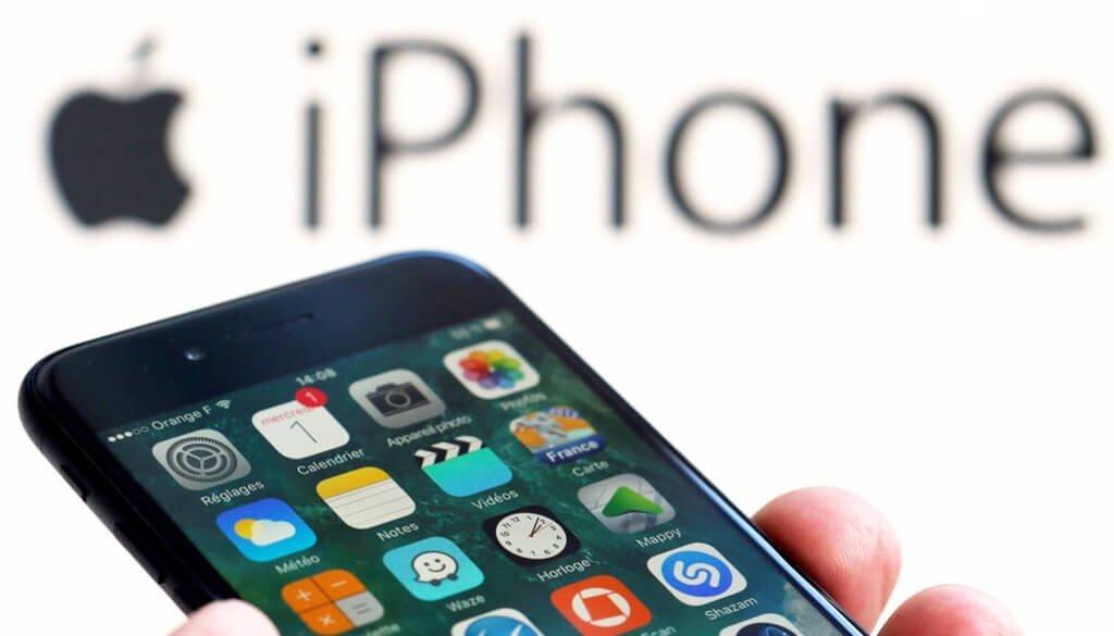 lietots iphone